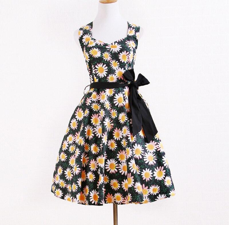 ⊹Mujer vestido Swing danza de fiesta de baile de novia Club ...