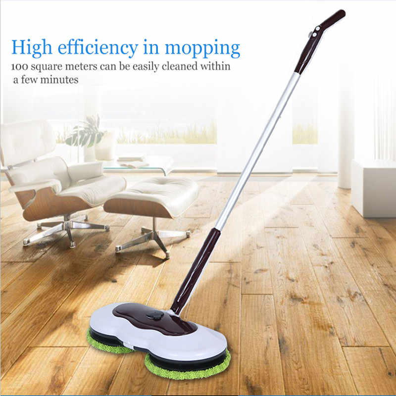 Detail Feedback Questions About Electric Mop Cleaner Wireless