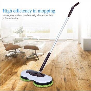 Ů�庭用電気床洗浄機多機能ハンドヘルド床モップ