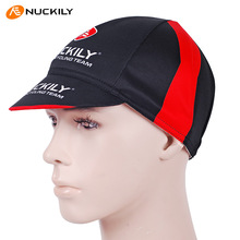 NUCKILY Cycling Hat Bike Under Helmet Caps Outdoor Sports Running Roller Skating Hats Bicycles Bandana Professional Cycling Hats