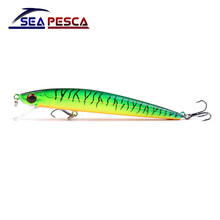 1PCS 11cm 8.8g Floating Fishing Lure Minnow carp fishing Tackle Crankbait Artificial Japan Hard Bait crank bait  ZB235