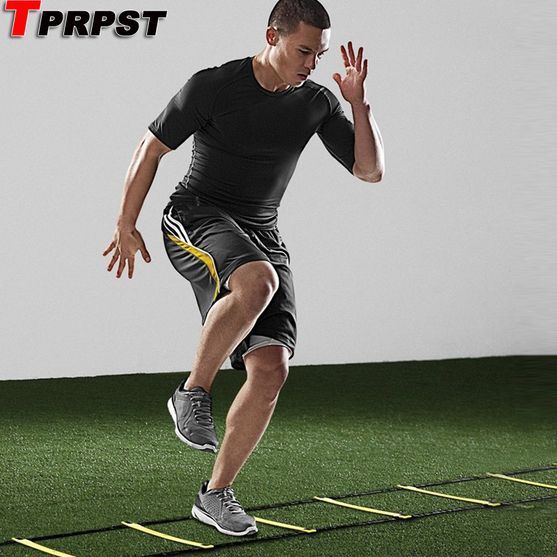 Tprpst 13 Rung 22.5 Feet 7 Meter Soccer Training Speed
