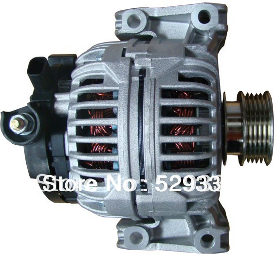HIGH QUALITY ALTERNATOR 13129850 FOR OPEL VECTRA