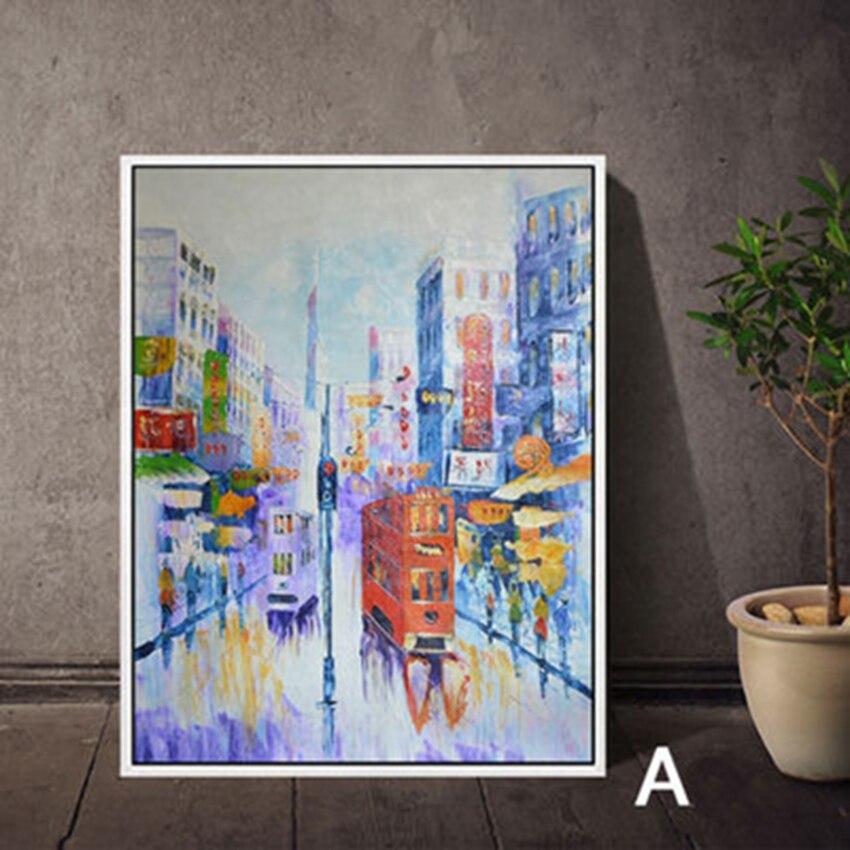 Hot Sale Original Artist Handmade Modern Home Decor Wall