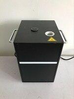 2 machine+4 Bag Powder/lot wireless remote cold spark fireworks fountain machine jet 1 5 m adjustable