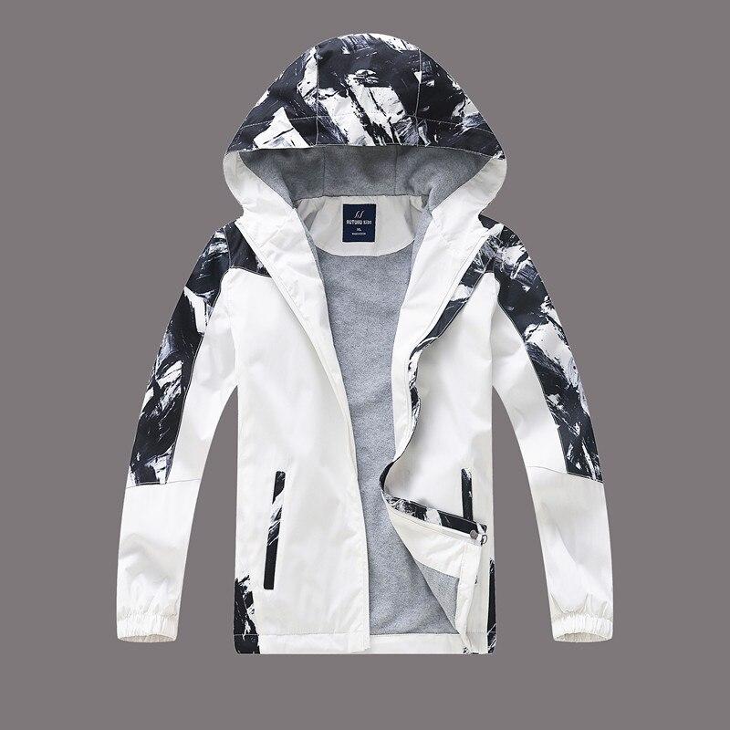 Спортивные куртки для мальчиков, верхняя одежда 2019 года, весенне Осенняя детская одежда, ветрозащитные непромокаемые флисовые теплые куртки для маленьких мальчиков, пальто