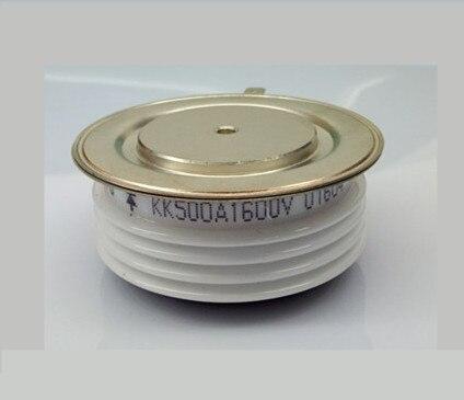 Tiristore SCR KK500A1600V KK500-16 KK500A-16 Altoparlante Accessori Panelook Store