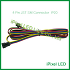 4 Pin RGB LED Strip connector Wire extension cord cable