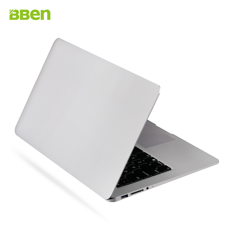 BBen Laptops Ultrabook 13.3 Windows 10 Intel Haswell i5 6th Gen Dual Core RAM 8G SSD 256G HDMI WiFi BT4.0 13 inches Notebook