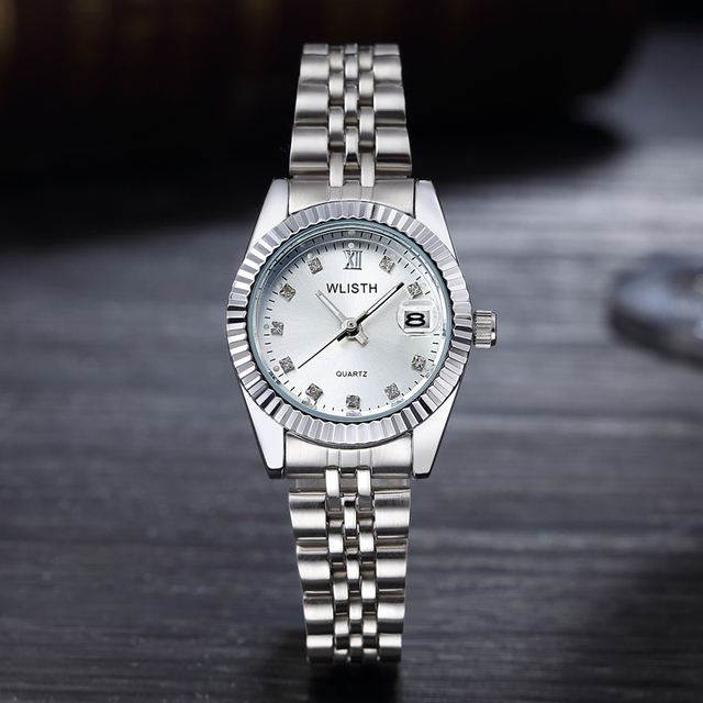 Top Brand Luxury Famous Watch Ladies  4