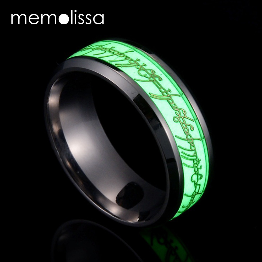 Fluorescent Light Glowing Red: Aliexpress.com : Buy MeMolissa 2017 New Stainless Steel
