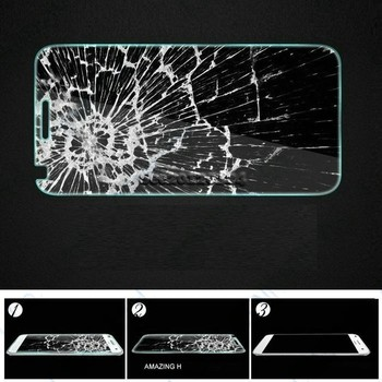 0.3mm 2.5D 9H Tempered Glass Screen Protector for HUAWEI mate 9 mate 8 mate 7 v9 p10 lite p9 p8 100pcs without retail package