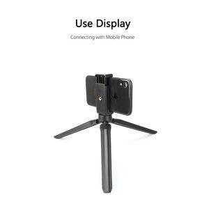 Image 4 - Vamson ل شاومي ترايبود Selfie عصا آيفون ل DJI osor عمل الكاميرا الرياضية Yi 4K اكسسوارات ل Gopro بطل 7 6 5 VP423