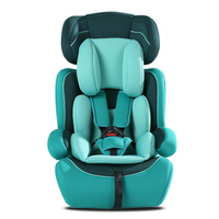 Kid Protection Seats Cushion For Car Thicken Child Chairs In Car 9M~12Y Kids Children Safety Car Seats Universal Chaise Enfant