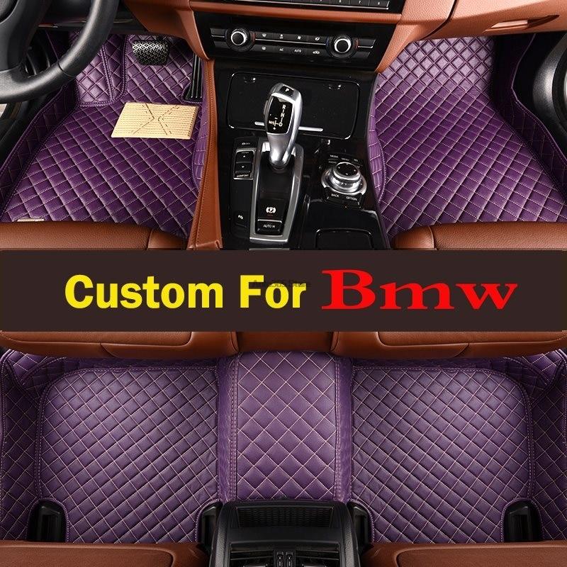 Arrival Special Made Car Floor Mats For Bmw X1 7li 3li 520i 5gt 330 640 M3 M4 Z4 Car Accessorie Car StylingArrival Special Made Car Floor Mats For Bmw X1 7li 3li 520i 5gt 330 640 M3 M4 Z4 Car Accessorie Car Styling