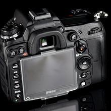 BM11 жидкокристаллический защитная крышка ЖК-экран защитная пленка для Nikon D7000 D700 ULN-D7000 БМ-11