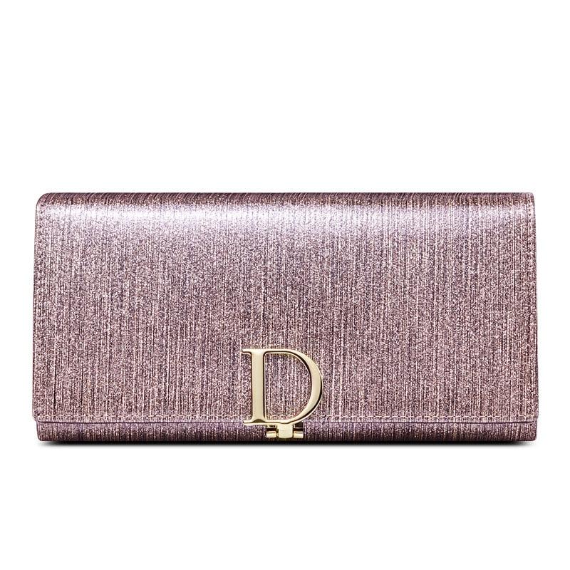 Women's Bags Responsible Baellery Genuine Leather Women Wallet Luxury Brand Design Quality Fashion Women Purse Long Clutch Phone Bag Red Flower Portfel