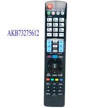 Nouvelle télécommande de remplacement AKB73275612 pour LG TV Smart 3D LED LCD HDTV TV AKB73275619 42LW573S 47LW575S