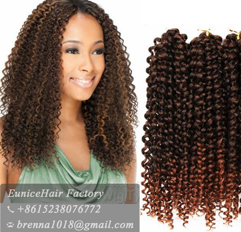 Synthetic braiding hair Classic Nature Deep