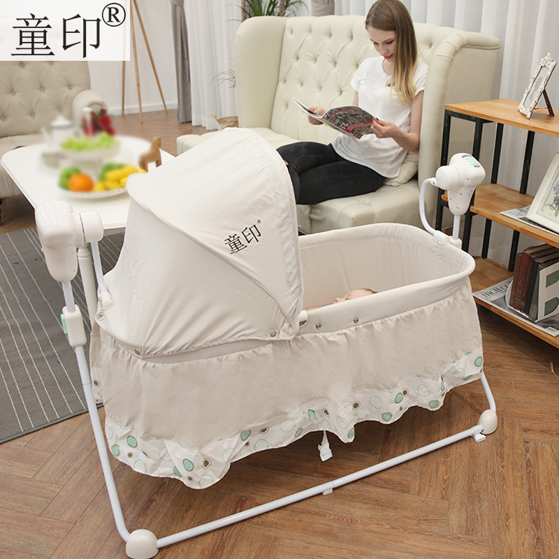 Tong India Small Rocking Crib  Table  Infant Cradle Bed Electric Cradle pastoralism and agriculture pennar basin india