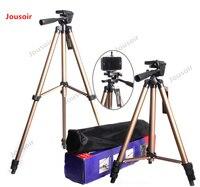 WT3130 digital camera tripod mobile phone bluetooth take live support micro DV camera tripod CD 50 T03