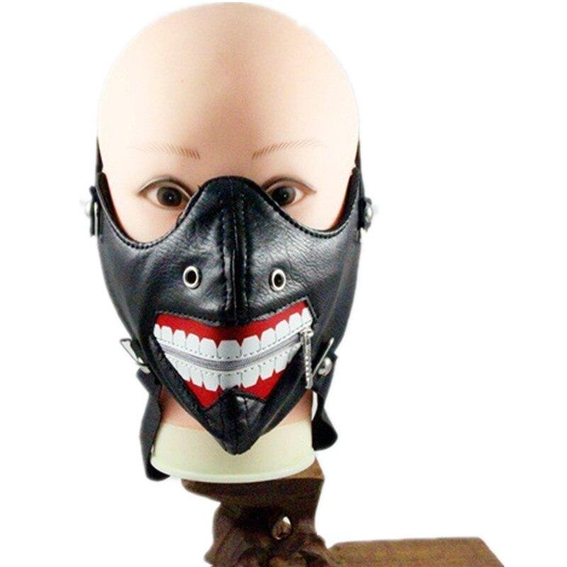 rock facial Punk