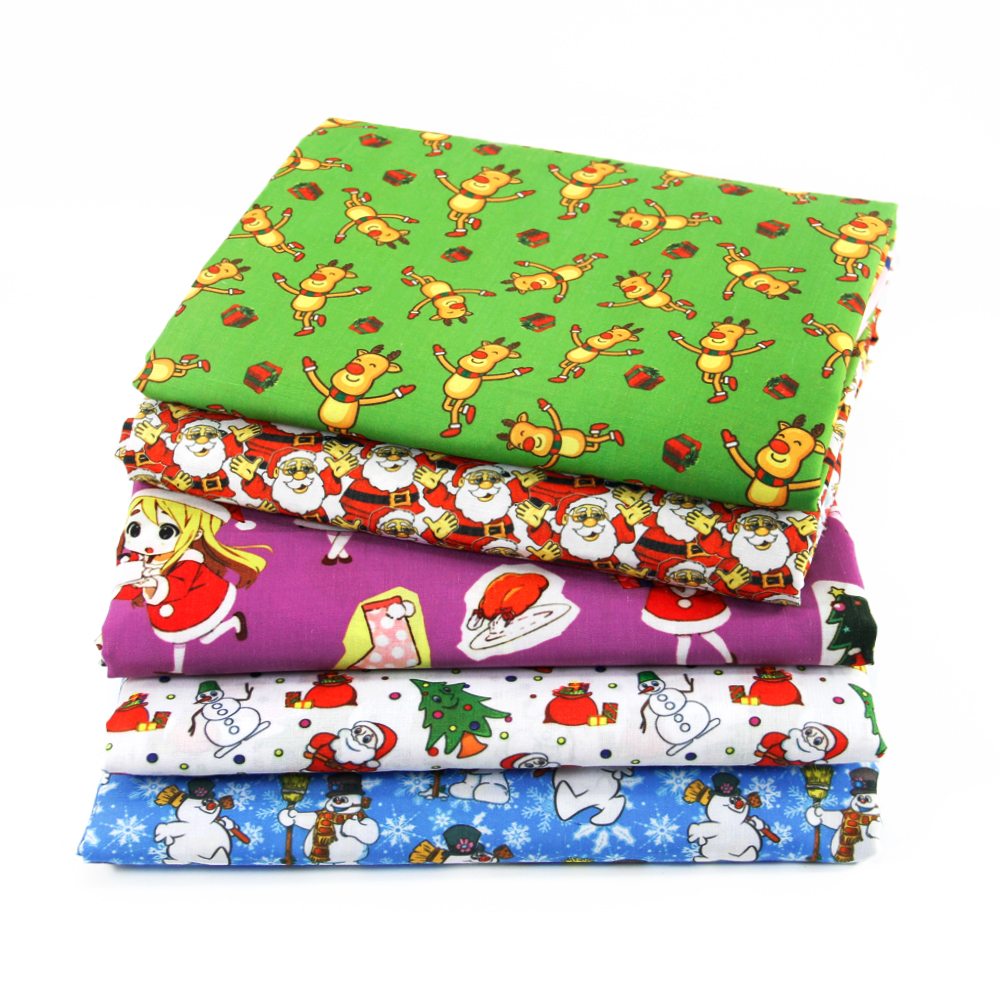 50 145cm fabric christmas polyester us17 for Kids cotton fabric