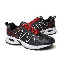 Альпинизм обувь скольжения носить Для мужчин 3 повседневная обувь Для мужчин