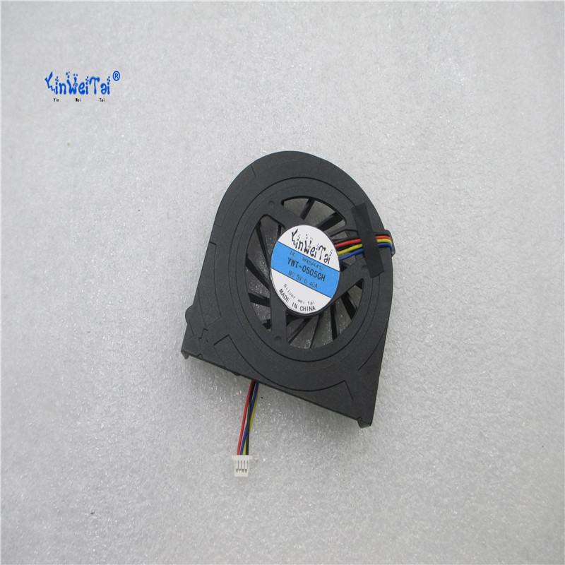 Original New Laptop CPU Cooling Cooler Radiator Fan For HP Probook 4520 4520s 4525s 4720S SUNON MF60120V1-Q020-S9A Free Shipping for hp 4321s 4325s 4326s 4420s 4421s 4425s 4426s laptop fan fan cooler cpu cooling fan free shipping