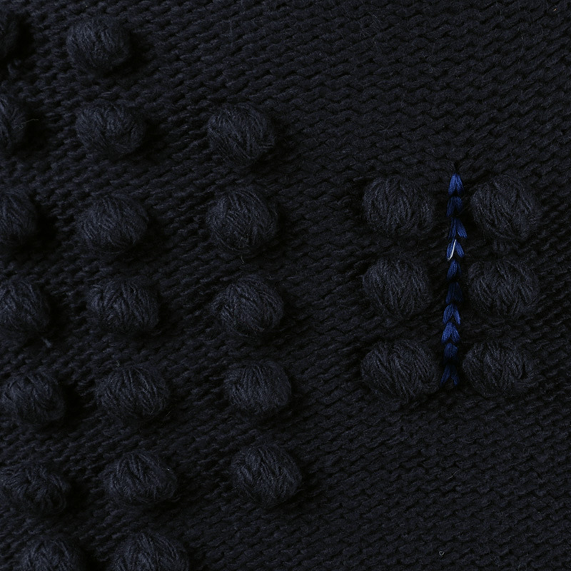 Petit Nouveau Un Veste Tricotée Tricot Manteau 2019 Femelle Noir Cardigan En Printemps Châle Summe rTHzSrZ
