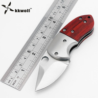 KKWOLF X52 Claw Karambit Knife Cs Go Folding Blade Pocket Knives Outdoor Survival Camping Multi Tool