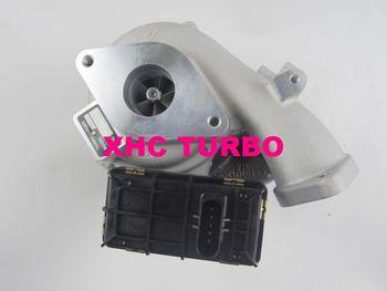 MỚI BV40 53039700373 14411-3XN2A Turbo Tăng Áp cho NISSAN Murano 2.5 DCI YD25DDT 2.5L 140KW 08-