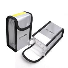Battery Explosion Protection font b Bags b font For DJI Phantom 4 3 Protective Safe Lipo