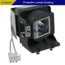 Free shipping 5J.JA105.001 for BENQ MS511h MS521 MW523 MX522 TW523 Projector Replacement lamp with housing free shipping ux21511 rear replacement projection tv lamp projector light with housing for hitachi tv proyector luz lambasi