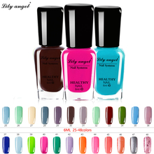 48 colors Colorful 6ml