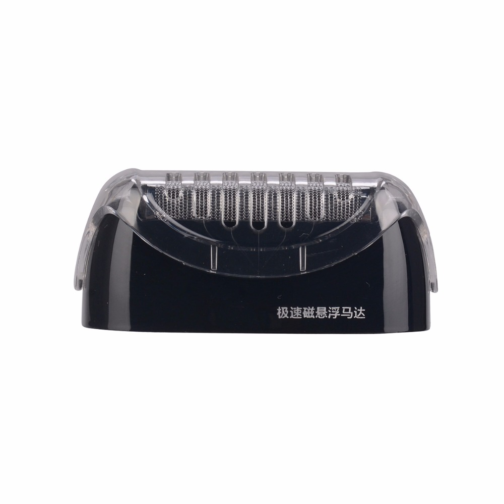 Replacement Shaver Head Spare Razor Blade for GONCON Maglev LCD Reciprocating Shaver Barbeador GS-5598 for Men AERCS165HQ