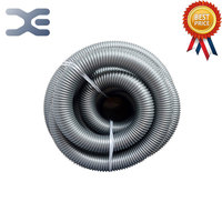 High Quality Universal Vacuum Cleaner Accessories Spiral Corrugated Hoses 28mm Internal Diameter Tube Cleaner