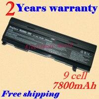 JIGU New laptop battery For Toshiba Tecra A4 A5 A6 A7 S2 VX/670LS A3 Satellite M100 M105 M105 S3000 M115 S3000 M40 M45 M50 M55