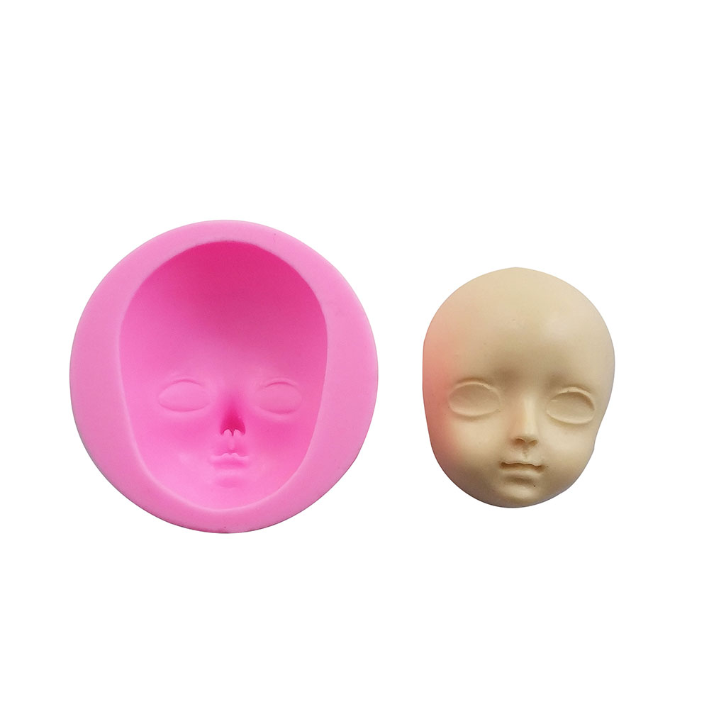 Krijuese mjetet e gatimit për fytyrën e foshnjës Foshnja Girl - Kuzhinë, ngrënie dhe bar - Foto 3