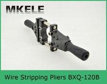 MK-BXQ-120B лома зачистки кабеля, heavy duty для зачистки проводов, автоматический зачистки проводов