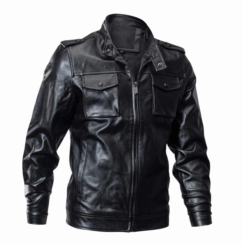 MAGCOMSEN куртки Для мужчин кожа Курточка бомбер и пальто ветрозащитный военный Военная летная куртка-ветровка для мужчин Костюмы 6XL SSFC-30