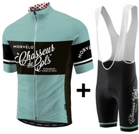 NEUE Morvelo Team 2018 Radfahren Jersey Sets MTB Bike Fahrrad Atmungsaktive shorts Kleidung Ropa Ciclismo Bicicleta Maillot Anzug