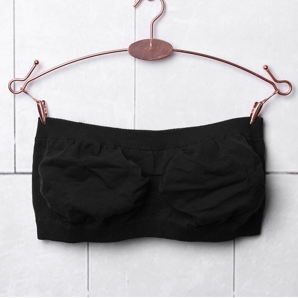 095960ac43 1PC Fashion Tanks Women Ladies Girl Sexy Strapless Boob Tube Top ...