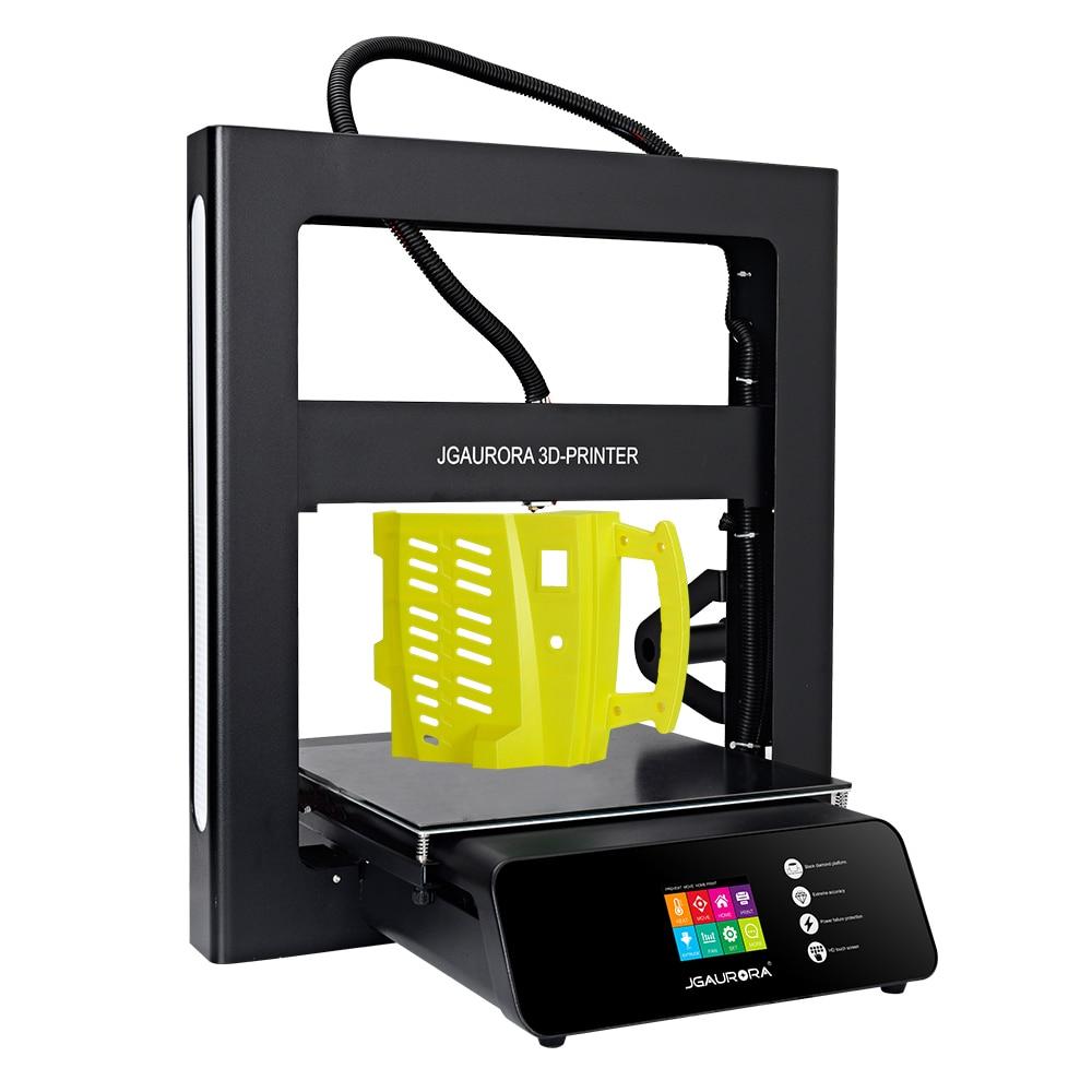 Aliexpress.com : Buy JGAURORA 3d Printer A5 Used But