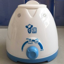 Baby PP Material Bottle Warmer Baby Bottle Milk Warmer Thermostat Heater