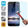 RandGrey 0.3mm 2.5D Curved 9H Hard Tempered Glass Screen Protector For MEIZU M3 MINI M3S MINI 5.0 inch Protective Film Frame Gua