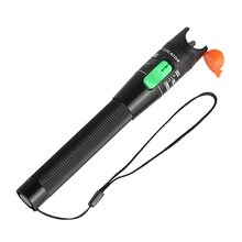 Free Shipping Preferential price Laser 30MW Visual Fault Locator, Fiber Optic Cable Tester 10-30Km Range AUA-30(China)
