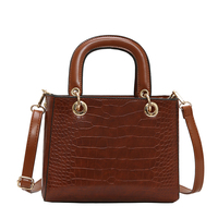Fashion Women Crossbody Bag 2019 Casual Tote Handbags for Women Ladies Shoulder Bags with Belt Straps