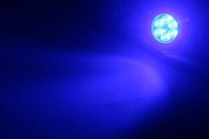 Image 5 - ハイパワー 18 ワット LED 水中ライト 12 12v マリンヨットボートステンレス鋼防水ランプブルー/ホワイト