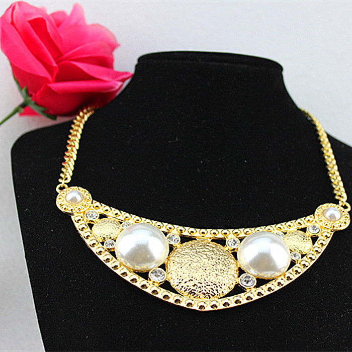 5a79361df76e HomeFashion JewerlyNeckLacesSell lots of new women jewelry wholesale girl  gorgeous wedding necklace gift agent shipping girls birthday party. -35%.  🔍. 1; 2